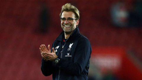 Jurgen Klopp: Liverpool Harus Seperti Chelsea