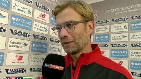 Jurgen Klopp Evaluasi Musim Liverpool