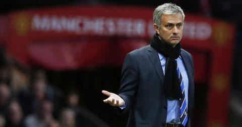 Mourinho Dibekali 180 Juta Pounds Untuk Membeli Empat Pemain Baru