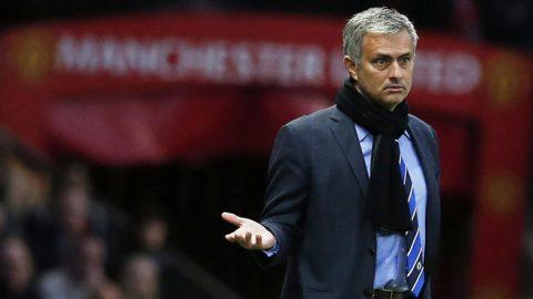 Paul Pogba Tuai Pujian Dari Jose Mourinho