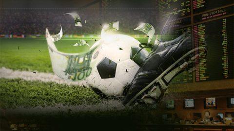 Judi Bola Adalah Permainan Judi Terbesar di Asia