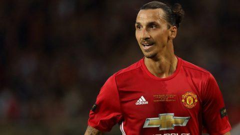 Manchester United Siapkan Kontrak Baru Untuk Ibrahimovic
