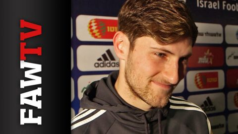 Manchester City Bidik Ben Davies dari Hotspurs