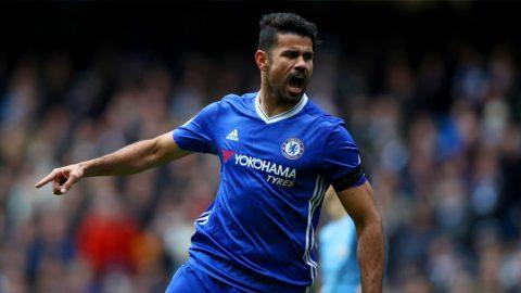 Conte Beberkan Kebenaran Situasi Costa Di Chelsea