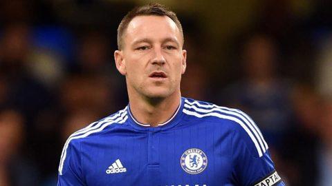John Terry Dipastikan Takkan Tinggalkan Chelsea Pada Januari 2017