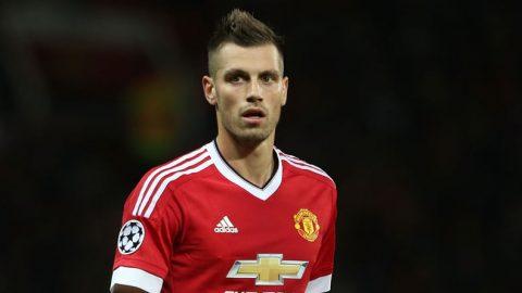 Manchester United Terima Tawaran Everton Untuk Morgan Schneiderlin