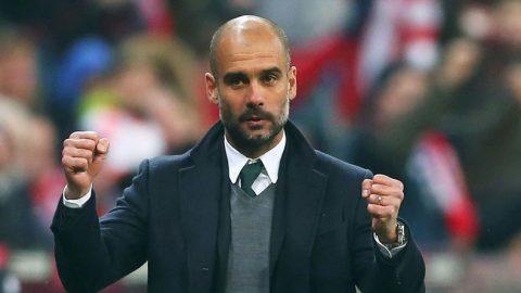 Karier Kepelatihan Guardiola Takkan Berakhir Dalam Waktu Dekat