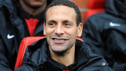 Rio Ferdinand Sebut Mourinho Pelatih Terbaik Dunia