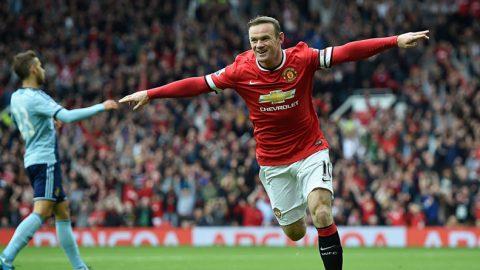 Sikap Baik Wayne Rooney Tuai Banyak Kritikan