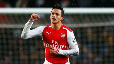 Jorge Sampaoli: Alexis Sanchez Bisa Bawa Arsenal Bangkit