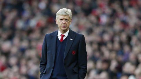 Arsene Wenger Tak Tahu Sampai Kapan Bertahan Di Arsenal