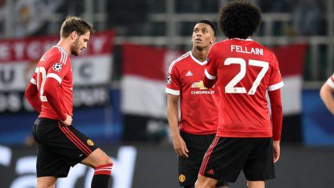 Manchester United Kini Jadi Tim Yang Alot Dan Sulit Untuk Dikalahkan