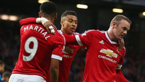 Manchester United Jadi Kandidat Juara Liga Jika Dapat Kalahkan Liverpool