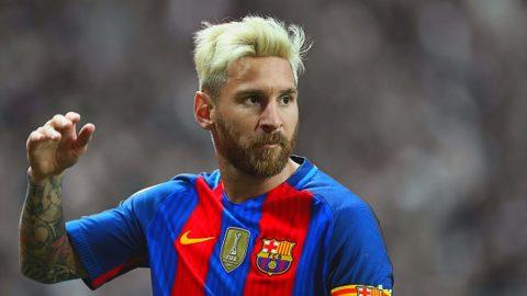 Tidak Perlu Akal Sehat Untuk Perpanjang Kontrak Lionel Messi