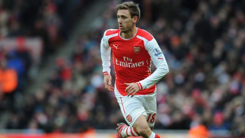 Monreal Yakin Arsenal Masih Berpeluang Besar Menjuarai Liga Inggris