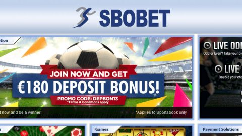Link Alternatif SBOBET88 Online 2019