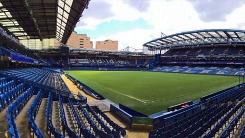 Chelsea Dapat Izin Untuk Renovasi Stamford Bridge