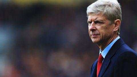 Arsene Wenger Sebut Arsenal Sedang Dalam Kondisi Yang Baik