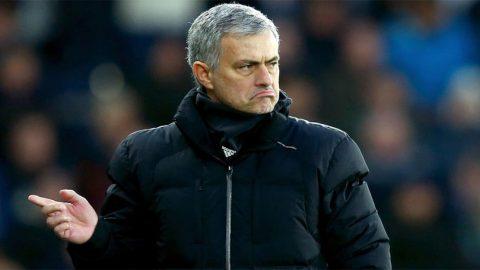 Jose Mourinho: Saya Tetap Nomor Satu Di Chelsea
