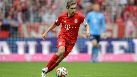 Philipp Lahm: Saya Pasti Akan Kembali Ke Bayern Munich