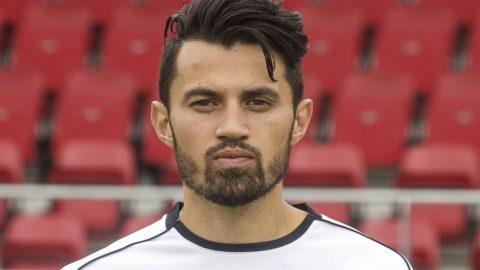 Stefano Lilipaly Pemain Terbaik Versi Voetbal International