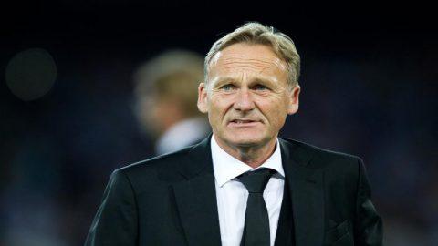 CEO Borussia Dortmund Dapat Ancaman Pembunuhan