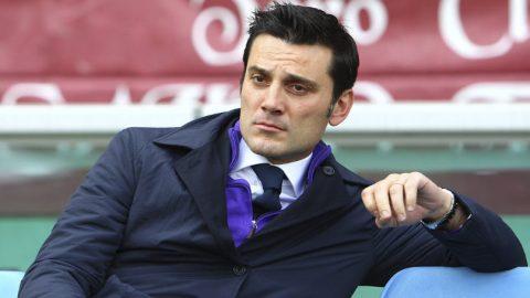 Vincenzo Montella: Laga Kontra Fiorentina Bukan Penentu