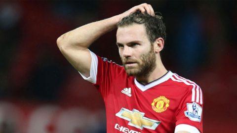 Juan Mata: Performa Manchester United Meyakinkan!