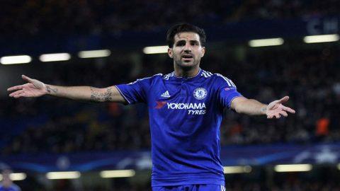 Paul Merson: Chelsea Bakal Lepas Cesc Fabregas