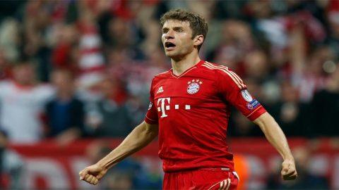 Susah Mencetak Goal, Thomas Muller Punya Alasan