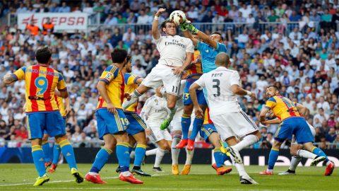 Laga Tunda Real Madrid Kontra Valencia Digelar 22 Februari