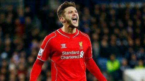 Liverpool Resmi Perpanjangan Kontrak Adam Lallana