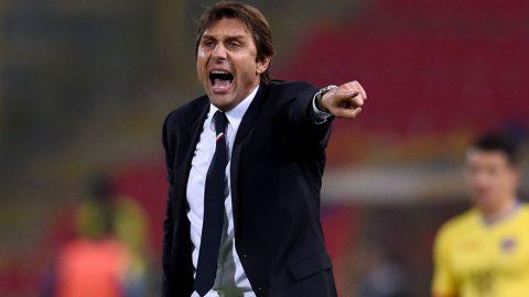 Conte : Manchester United Masih Berpeluang Besar Menjuarai Liga Inggris Musim Ini
