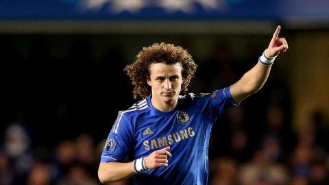 Chelsea Pimpin Klasemen, David Luiz Tetap Waspada