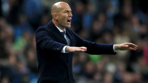 Fernando Morientes Ungkap Rahasia Kesuksesan Zinedine Zidane