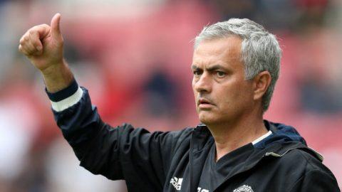Fans Dan Manchester Untied Menjadi Dua Hal Yang Terpenting Bagi Jose Mourinho