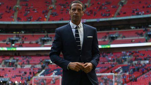 Ferdinand Ragu Arsene Wenger Akan Bertahan Di Arsenal Pada Musim Depan