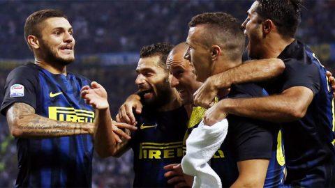Inter Balas Komentar Pedas Kubu Juventus