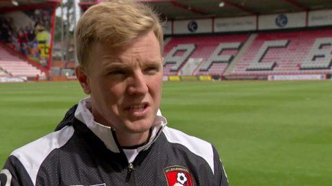 Eddie Howe Berharap Jack Wilshere Bertahan Di Bournemouth