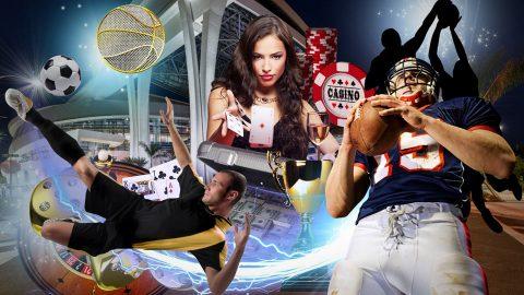 Judi Bola Online Bersama Bandar Terpercaya di Indonesia