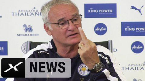 Claudio Ranieri: Leicester City Tidak Krisis!
