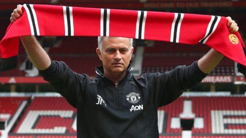 Jose Mourinho Sudah Mengantongi Nama Pemain Untuk Musim Panas 2017 Mendatang.