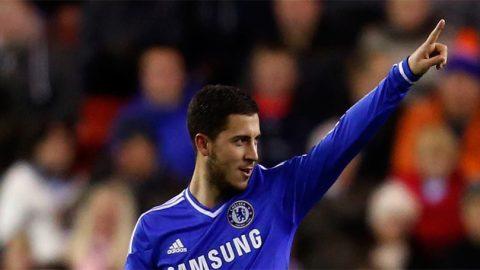 Eden Hazard Bakal Lewatkan Awal Musim Baru