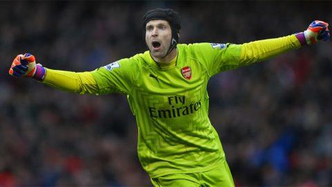 Petr Cech: Ini Kemunduran Besar Buat Arsenal