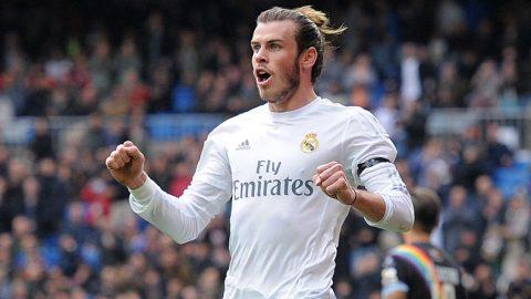 Gareth Bale Sudah Kembali Berlatih