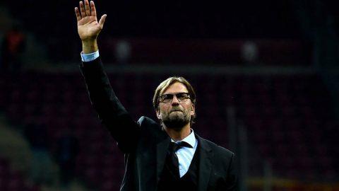 Klopp Berharap Liverpool Bisa Bermain Di Liga Champions Pada Musim Depan
