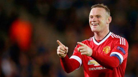 Soal Masa Depan Rooney, Henry : Lakukanlah Yang Anda Inginkan Saat Ini