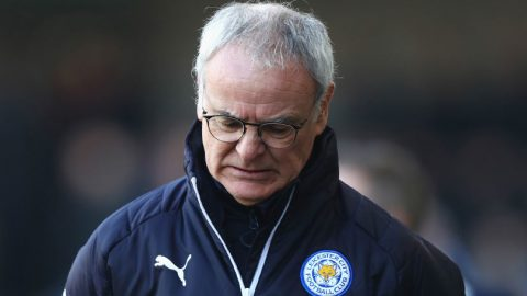Carragher : Ranieri Seharusnya Tidak Dipecat
