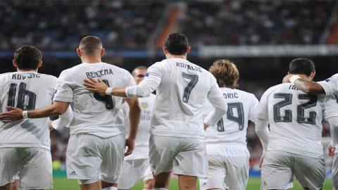 Real Madrid Bakal Keluar Dari La Liga Spanyol?