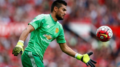 Bertanding Saat Ulang Tahun, Romero : Manchester United Pasti Menang